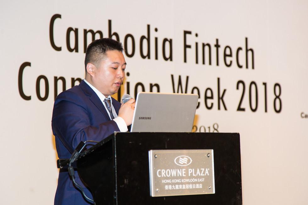 Fintech Connection Week
