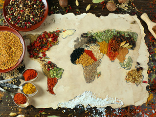 Spices 101