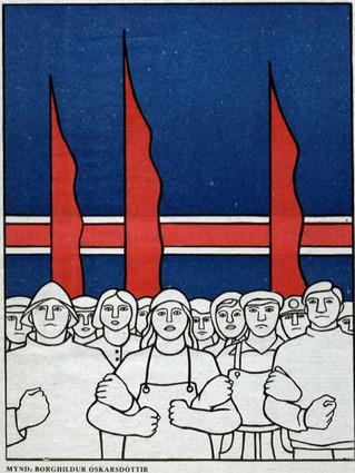 1. maí - Lokað hjá Bændum í bænum