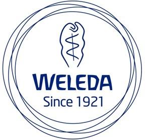 Weleda stofnað 1921