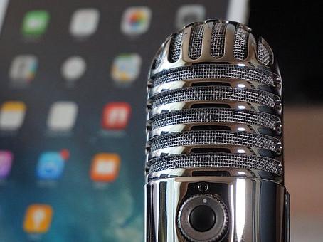 L'univers du podcast, l'effet viral du podcasting