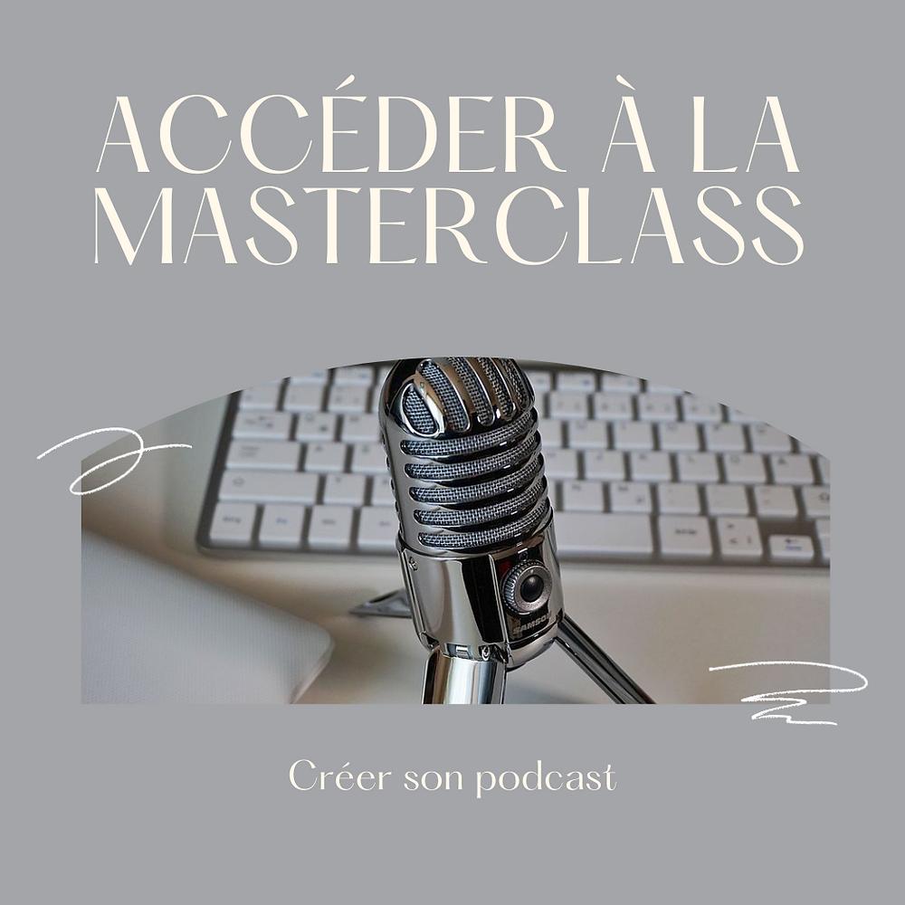 podcast, safia, myrendylifestyle, avis formation, mastercalss, podcasting