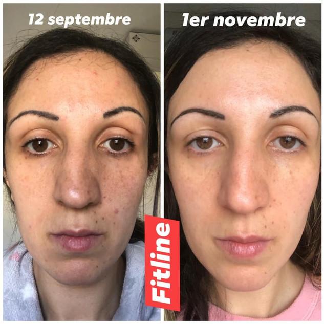Beauty et produits Fitline