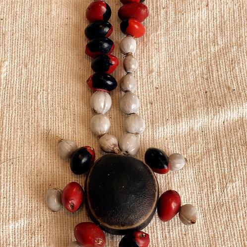 Sapara Necklace #13