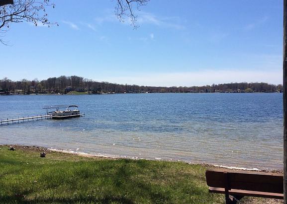 Round Lake, Dowagiac, MI -Sister Lakes