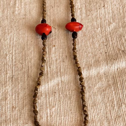 Sapara Necklace #9