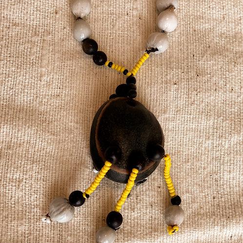 Sapara Necklace #25