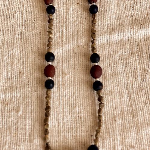 Sapara Necklace #1