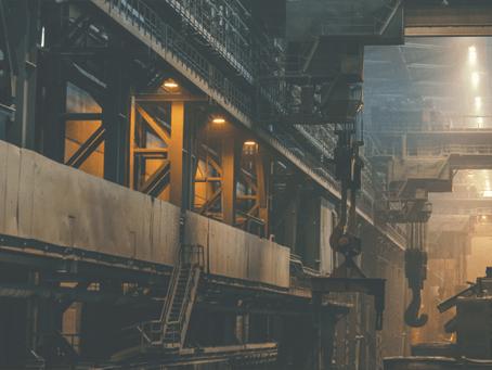 Structural Steel Optimization