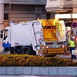Waste Pickup