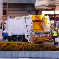 Waste Collection dates over Christmas