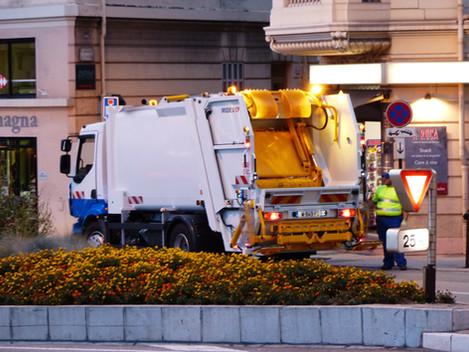 Entsorgung und Abfallwirtschaft