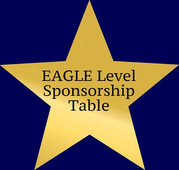 Eagle Level Sponsor