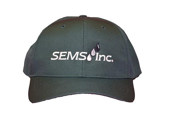 Hat - Green Golf Hat
