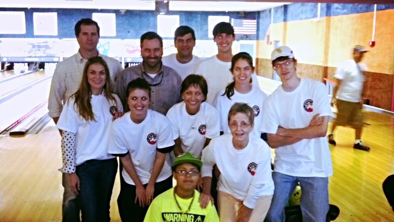 Bowling For Hope