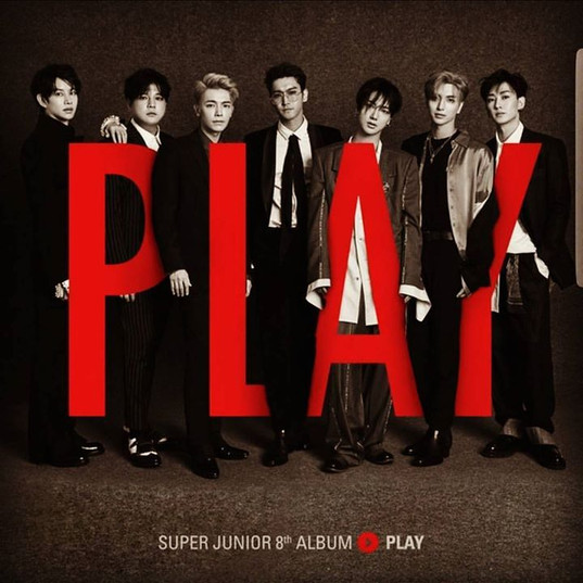 The new _Super Junior _project (kpop) ju