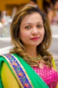 Goddess Prachi Psychic medium Angel Readings Therapy