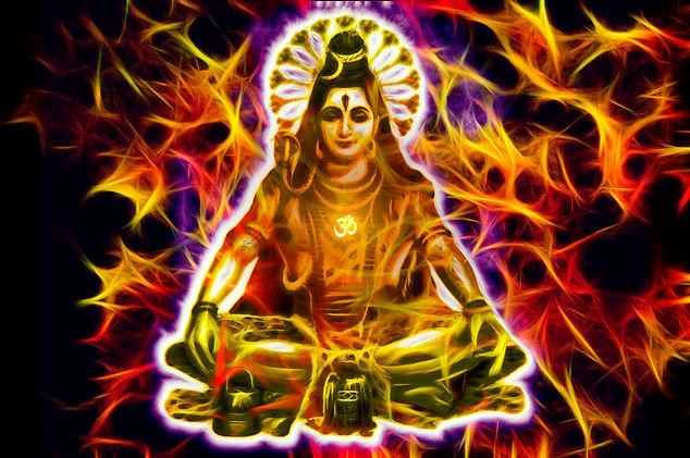 Lord Shiva Meditation Om Namaha Shivaya