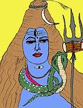 Lord Shiva, Mahadev