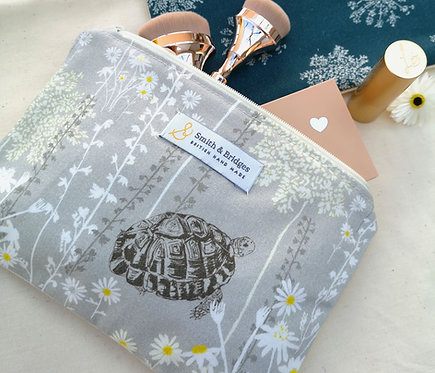 Roaming Meadows Cosmetic Pouch