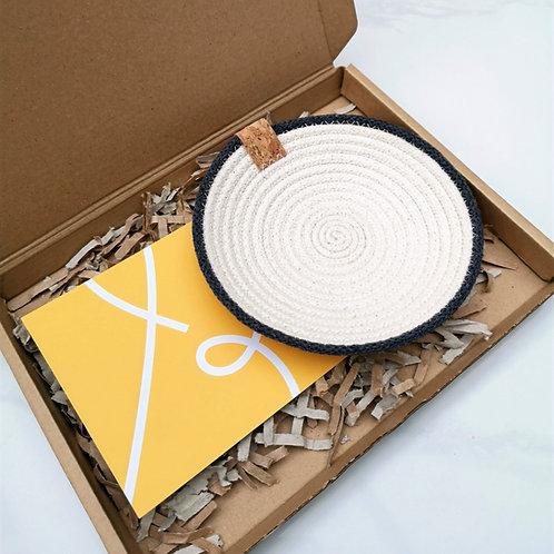 Letter Box Friendly Trinket Dish