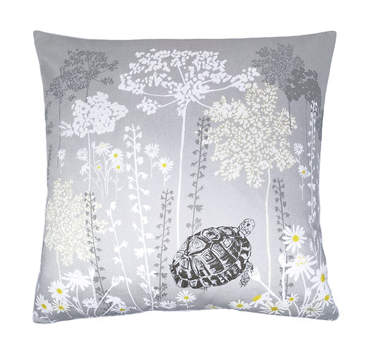 Roaming Meadows Cushion