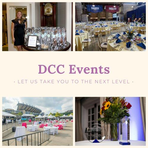 Dickerson Creative Events