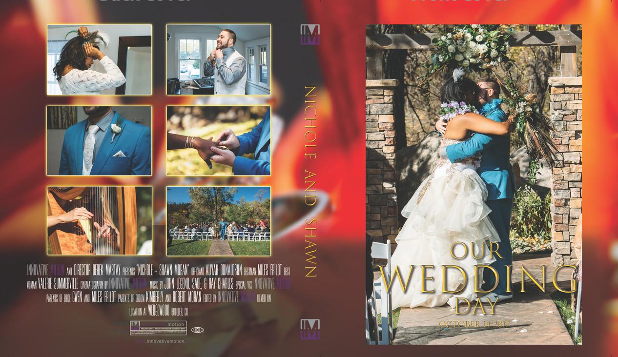 DVD case option 2