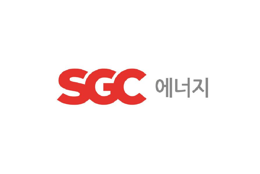 SGC에너지