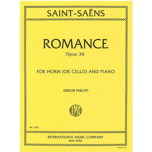 【Horn Solo】C.Saint-Saëns