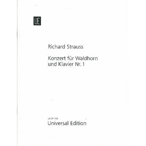 【Horn Solo】R.Strauss