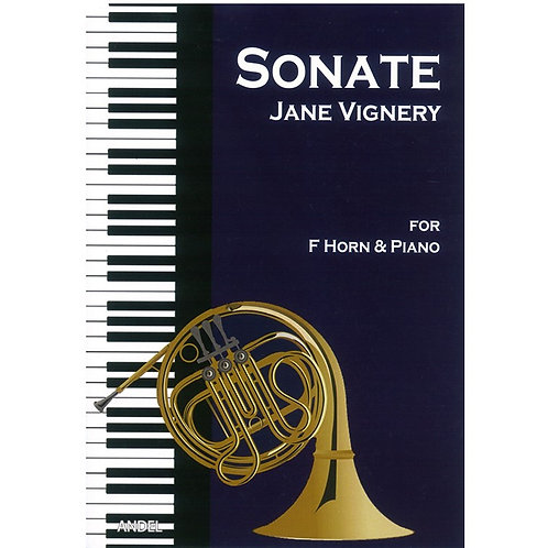 【Horn Solo】J.Vignery
