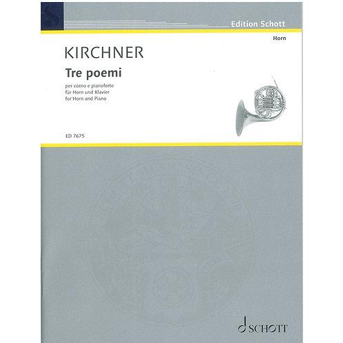 【Horn Solo】T.Kirchner