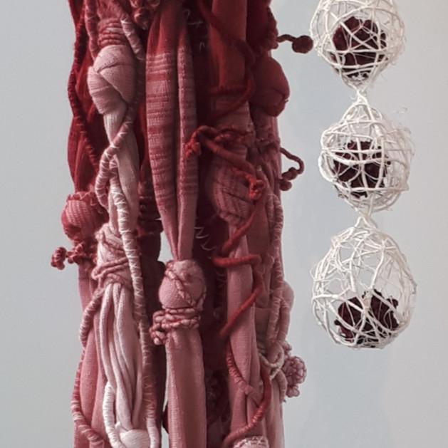 Hope Emerging Hangings & Sculptures