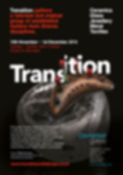 transition craft and design Oxmarket gallery exhibition