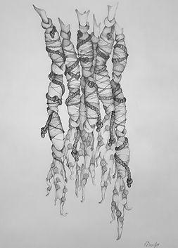 - textile artist
