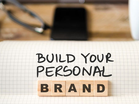 Personal branding is not self promotion