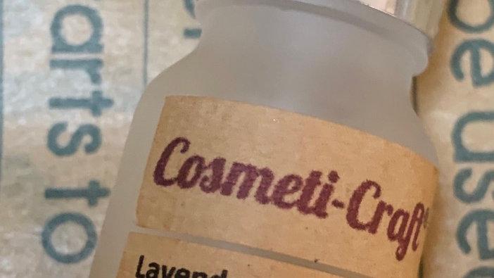 Lavender Fragrance Oil 10ml