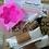 Thumbnail: Cosmeti-Craft®️ Sparkly Snowflake Fizzer Crafting Kit