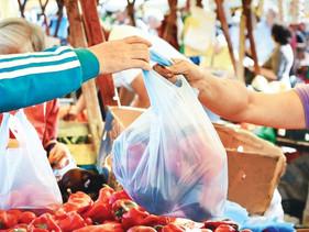 Turquia proibiu sacolas plásticas gratuitas a partir de 2019