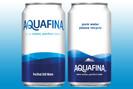 PepsiCo irá produzir água em lata pela redução do uso de plástico