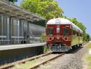 Trem movido a luz solar vai ligar Argentina a Machu Picchu