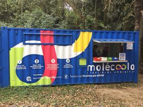 Empresa brasileira faz troca de lixo reciclável por créditos no bilhete único e no Uber