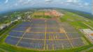 Índia tem o primeiro aeroporto alimentado por painéis solares do mundo