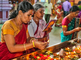 Após protestos, Sri Lanka proíbe sacrifícios de animais em templos hindus