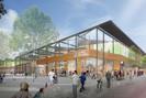 O shopping mais sustentável do mundo está sendo construído em Melbourne, na Austrália