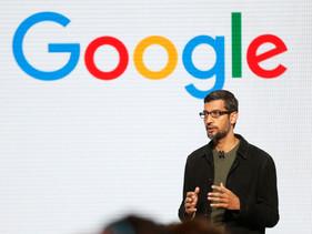 Empresa dona do Google negocia US$ 5,7 bilhões em títulos para financiar combate à desigualdade soci