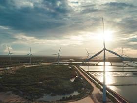 Heineken inaugura parque eólico no Ceará para reduzir emissão de CO2