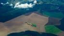 Parceria entre Brasil e China lança em 2019 novo satélite contra desmatamento