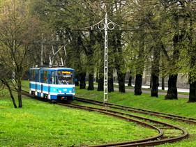 Estônia se tornará o primeiro país do mundo a oferecer transporte público em todo seu território